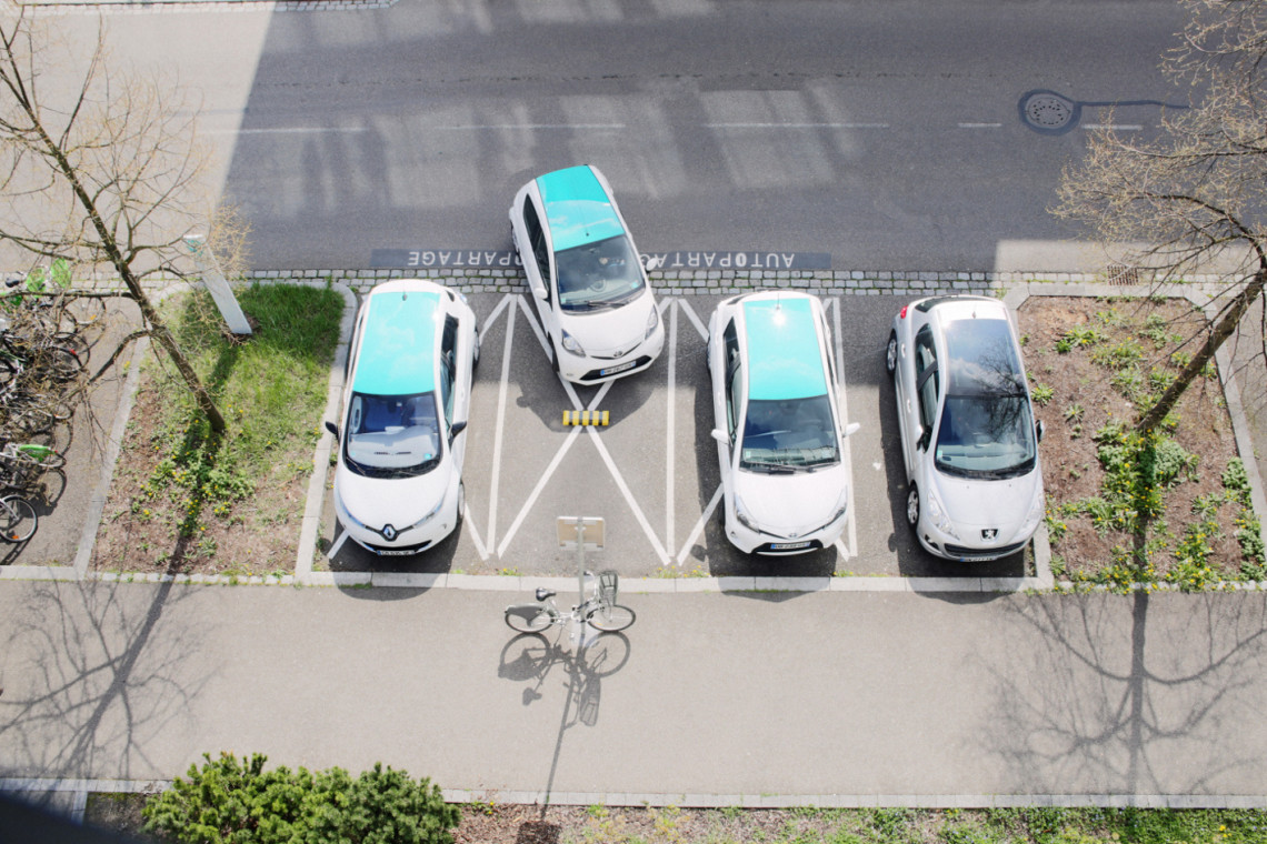 National Survey on Carsharing in France - Edition 2016 - – 6t